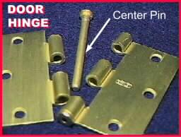 Types of Rivets and their applications: Solid, shoulder and more